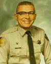 Deputy Ralph K. Butler